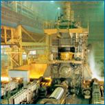 喷嘴在钢铁行业的应用